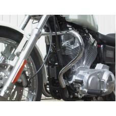 Sportster 883/1200, 1988-2003 Harley Davidson pare carter-cylindres