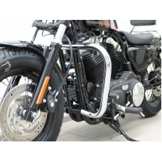 Sportster Forty-Eight, (XL1200X) 2010-  Harley Davidson pare carter-cylindres