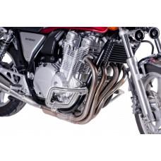 CB 1100 2013- Honda pare-carters en INOX
