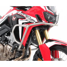 CRF 1000 L Africa Twin 2016- Honda: pare carter  reservoir-carenage en inox