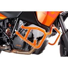 1190 Adventure 2013> KTM Pare carter noir