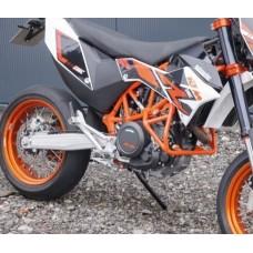 690 SMC/R 2008- KTM et 690 Enduro / R 2008-  KTM Pare carter