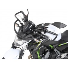 Z 650 2017- Kawasaki Protection- barres moto ecole avant