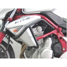 ER-6 N 2005-2008 Kawasaki pare carter-noir