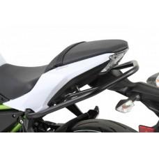 Z 650 2017- Kawasaki protection auto- moto ecole arriere
