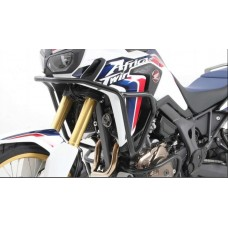 CRF 1000 L Africa Twin 2016-2017 Honda pare carter reservoir-carenage en noir