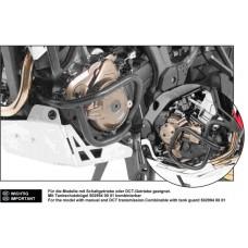 CRF 1000 L Africa Twin 2016- Honda pare carter noir
