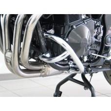 GSF 650 < 2007 Bandit Suzuki pare carter noir