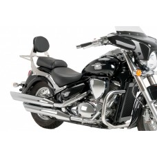 C 800 Intruder 2005- pare carter-protection en INOX