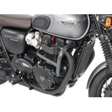 Bonneville T 120 2016- Triumph pare carter chrom