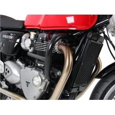 Thruxton 1200 2016- Triumph  pare carter- pare cylindres