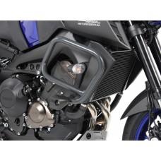 MT 09 2017- Yamaha pare carter-protection moto-