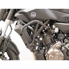 MT 07 2014-2017 Yamaha pare carter fehling (haute)