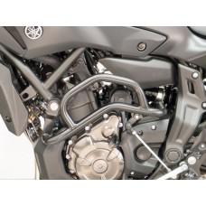 MT 07 2014-2017 Yamaha pare carter fehling (bas)