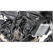 MT 07 2014-2015-2016-2017 Yamaha pare carter