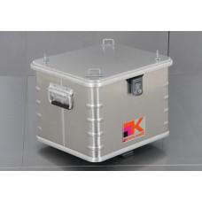 Basic Alu Box top-case 35 L H&B