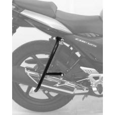 CBF 125 Honda Kit de protection auto moto ecole arriere.