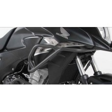 CB 500 X 2013> Honda protection reservoir
