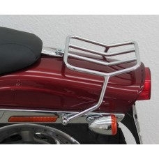 Dyna Fat Bob(FXDF) 2008- Harley Davidson supports top-case-porte bagage ou porte paquets
