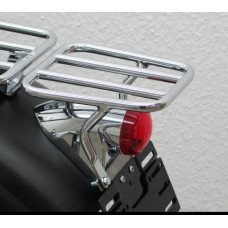 Dyna Street Bob 2009--- Harley Davidson supports top-case-porte bagage ou porte paquets