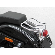 Dyna Wide Glide (FXDWG) Harley Davidson supports top-case-porte bagage ou porte paquets