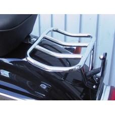 Dyna glide- Super Glide Harley Davidson supports top-case-porte bagage ou porte paquets