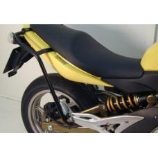 ER-6 N 2005-2008 Kawasaki protection moto ecole arrière:  annee de carte grise ! .