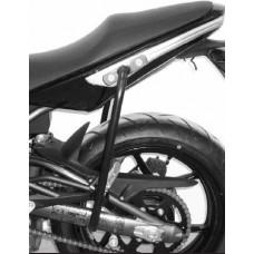ER-6 N 2009-2011 Kawasaki  Kit protection auto-moto ecole arrière