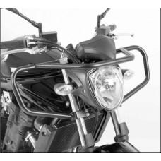 GSF 650 N 2010- Suzuki bandit protection moto ecole avant guidon