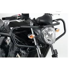 GSF 650 N 2007-2010 Suzuki protection guidon auto-moto ecole