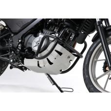 G-650-GS 2011> BMW sabot moteur