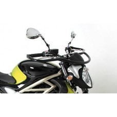 SFV 650 Gladius Suzuki protection moto école avant-guidon