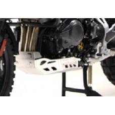 Tiger 1200 Explorer 2012-2015 Sabot moteur Triumph