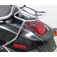 V-Rod Harley Davidson supports top-case-porte bagage ou porte paquets