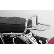W 650 et W 800 Support top-case ou porte bagage - porte paquets