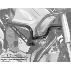 XT 1200 Z Super Ténéré Yamaha pare carter noir