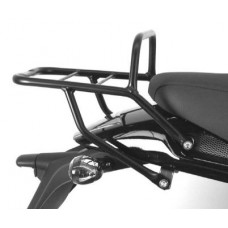 Griso 1200-1100 - 850 Moto guzzi. Porte paquets porte bagage ou support top case hepco becker en noir
