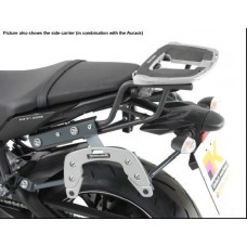 MT 09 Yamaha support topcase porte bagage - porte paquets