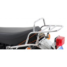 SR 400 2014- Yamaha support topcase porte bagage - porte paquets