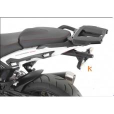 Caponord 1200 Porte paquets-bagage ou support top-case- Aprilia