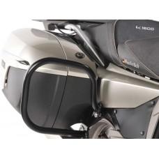 K1600GT / K 1600 GTL BMW protection valises en noir.