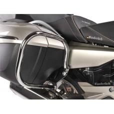 K1600GT / K 1600 GTL BMW ARCEAUX  DE PROTECTION VALISES chromé