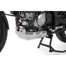 DL-650 V-Strom 2012> Sabot moteur