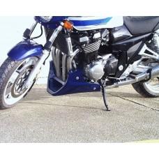 GSX 1400 Suzuki sabot moteur en brut pret pour peint