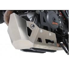 1190 Adventure 2013- KTM Sabot moteur en aluminium
