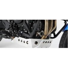Tiger 800 XC/X 2015 > sabot moteur aluminium triumph