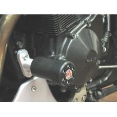 GSF 1200 N/S Bandit 1995-2006 Suzuki : paire de Tampons de protection carter moto Suzuki