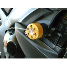 R1 2002-2003 2 Tampons de protections carter Moto Yamaha R-1