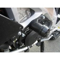 Tuono V4R 2 Tampons de protections carter Moto Aprilia