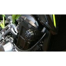 Z 900 2017- Kawasaki 2 Tampons de protections carter  X pads